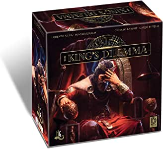 The King's Dilemma Game