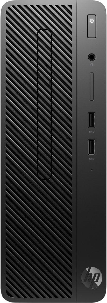 290 G1 SFF I3-8100 4/1TB W10P