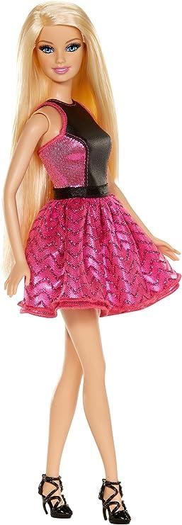 Amazon.es: Barbie - Riza y Peina, muñeca y Accesorios (Mattel ...
