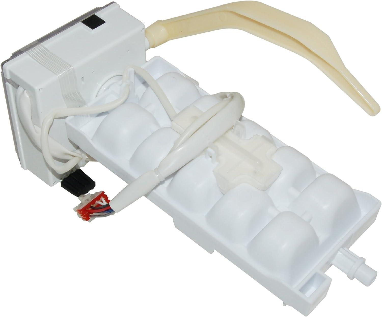 Samsung Fridge Freezer Ice Maker Unit Genuine Part Number DA9700258K