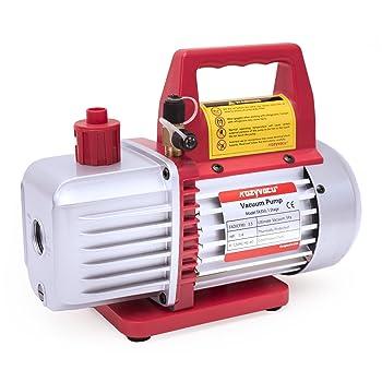 Kozyvacu TA350 3.5 CFM HVAC Vacuum Pump