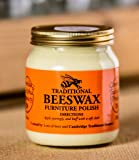 Cambridge Traditional Products 10oz. Neutral Beeswax Furniture Polish P2