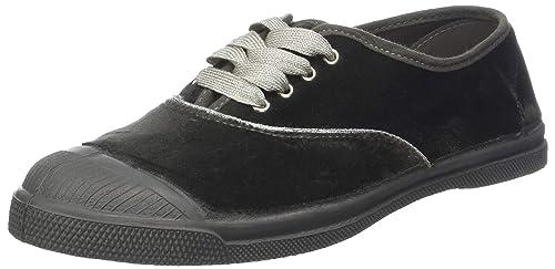 Bensimon Tennis Velvet, Zapatillas para Mujer: Amazon.es: Zapatos y complementos