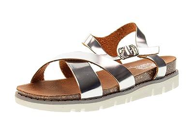 a02c9c606ea Xti Chaussures Femme Sandales 48114 Plata  Amazon.fr  Chaussures et Sacs