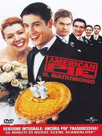 Amazon.com: American Pie - Il Matrimonio: jason biggs, seann