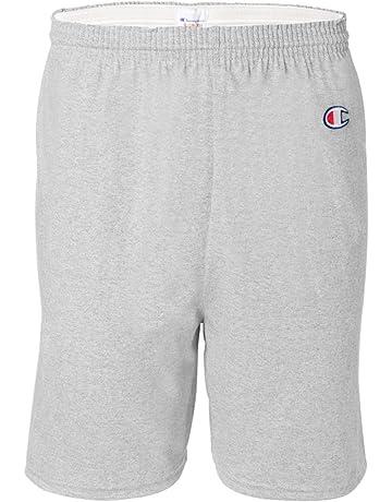 53e88a8cf303 Champion 6.3 oz Cotton Gym Shorts