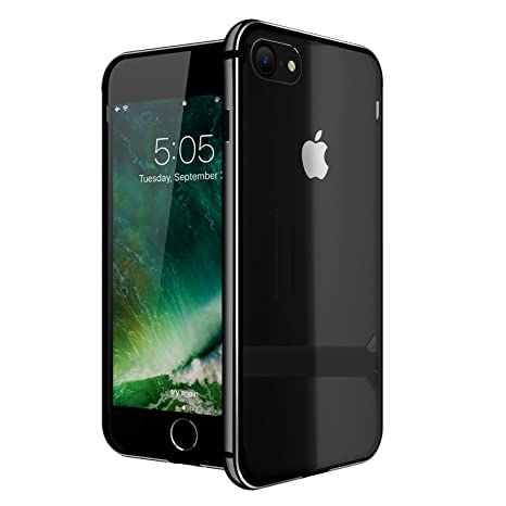 custodia iphone 7 metallo
