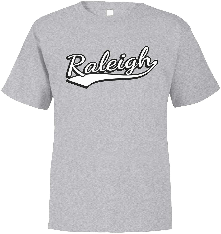 Amdesco Raleigh North Carolina Toddler T-Shirt