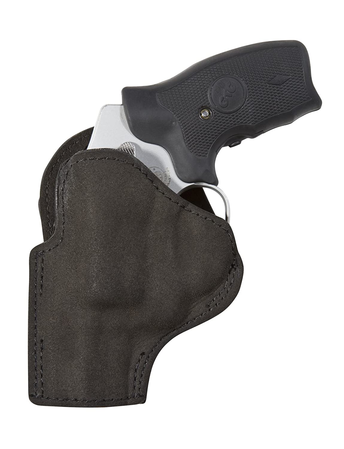 Amazon.com : Safariland 18 Inside-the-Waistband Holster, S&W J-Frame ...