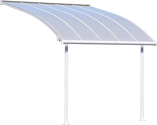 Palram HG8910 Joya Patio Cover, 10 x 10