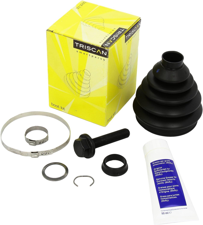 Kit Cuffia Triscan 8540 29830 Semiasse