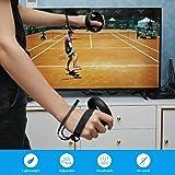 Knuckle Strap & Controller Grip Skin for Oculus