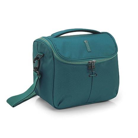 roncato beauty case  RONCATO - Roncato Ironik Beauty Case Smeraldo - 41510867:  ...