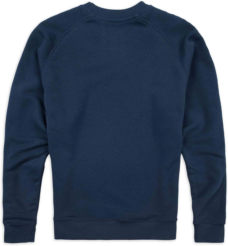 PG Wear Sweatshirt Classic Ribbon Navy