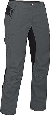 SALEWA Capsico - Pantalones de Escalada para Mujer (algodón ...