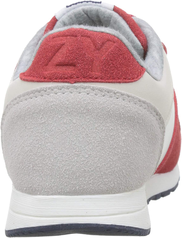 Zippy Boys/' Zapatillas para Ni/ño Slip On Trainers