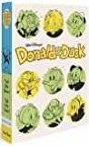 """Walt Disney's Donald Duck Box Set: """"Lost In The Andes"""" & """"Trail Of The Unicorn"""" (The Complete Carl Barks Disney Library)"""