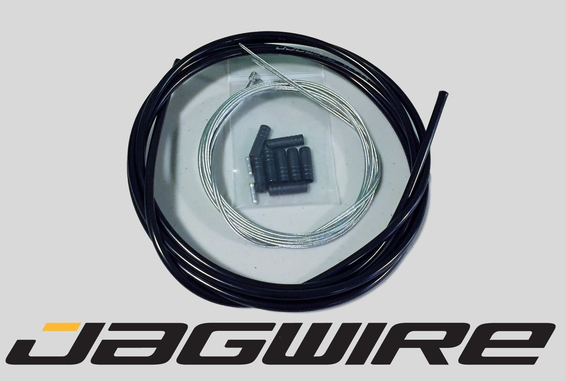 JAGWIRE MOUNTAIN SHOP KIT - Shifter / Derailleur Cable & Housing Kit - SRAM/Shimano MTB by Jagwire