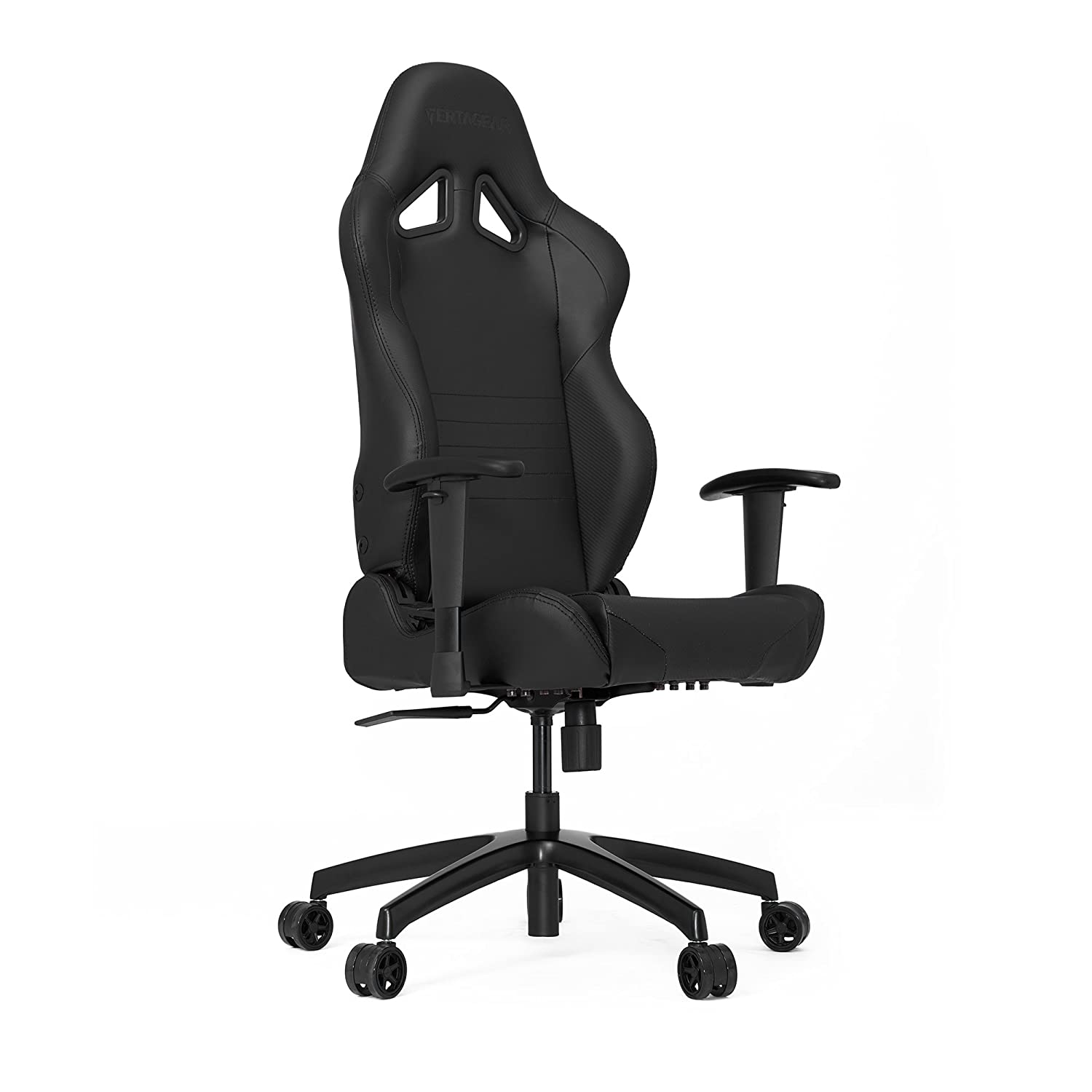 VERTAGEAR S-Line SL2000 Gaming Chair Black//Blue Edition