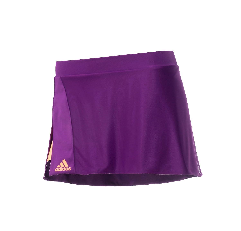 adidas Performance Mujer Tenis Rock, Color Morado/Morado, tamaño ...