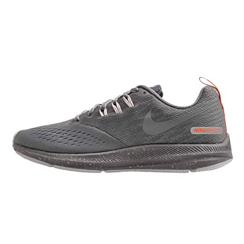 finest selection bbd56 0140e Nike Women s Zoom Winflo 4 Running Shoe (6 M US, Cool Grey Metallic