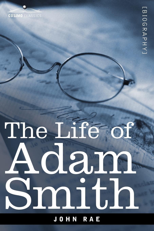 Download Life of Adam Smith PDF