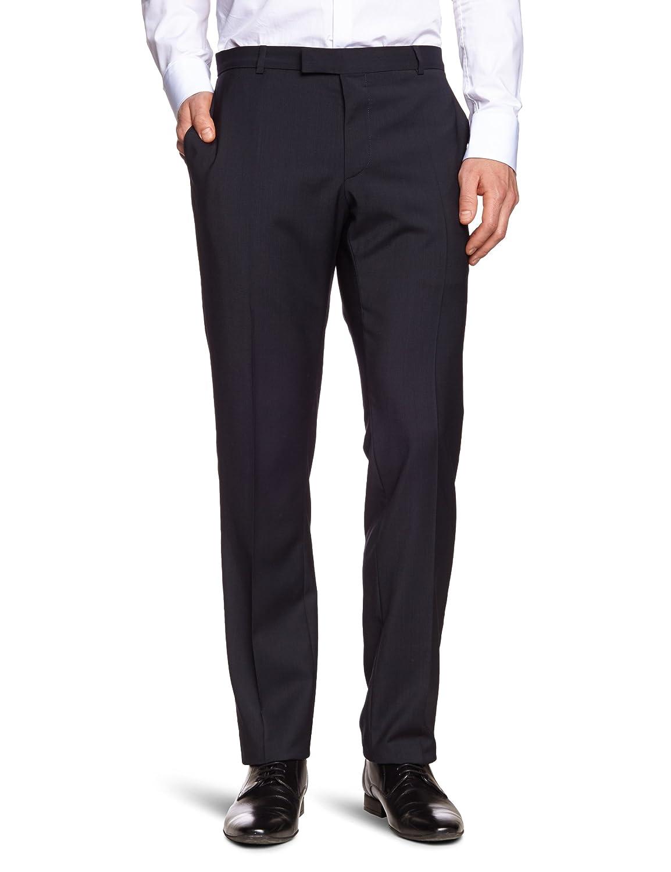 Strellson Premium Herren Anzughose, gestreift 11001988 L-James