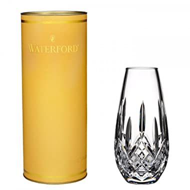 Waterford Crystal Giftology Lismore Honey 6  Bud Vase