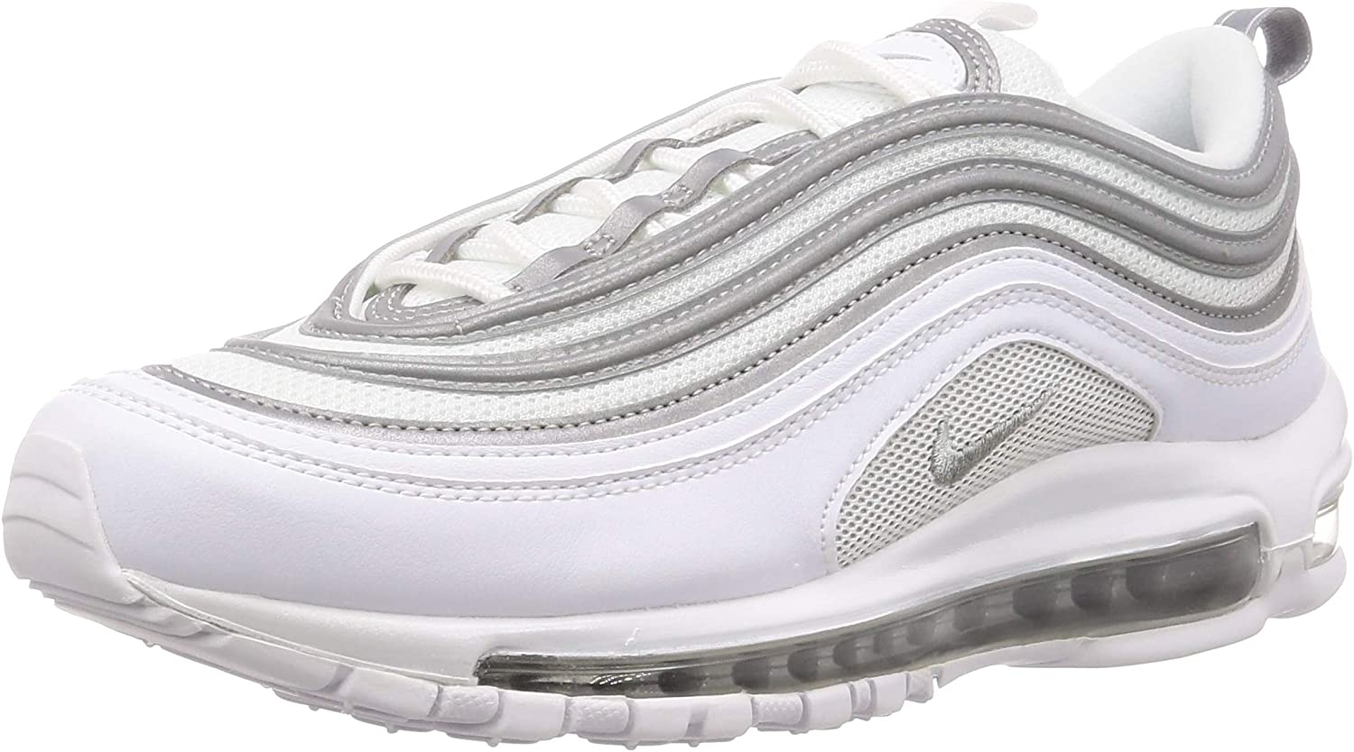 Amazon Com Nike Air Max 97 Mens 921826 105 Size 7 5 Fashion