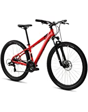 Raleigh Bicycles Talus 2 Recreational Mountain Bike