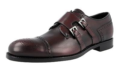 Men's 2OB029 Leather Business Shoes