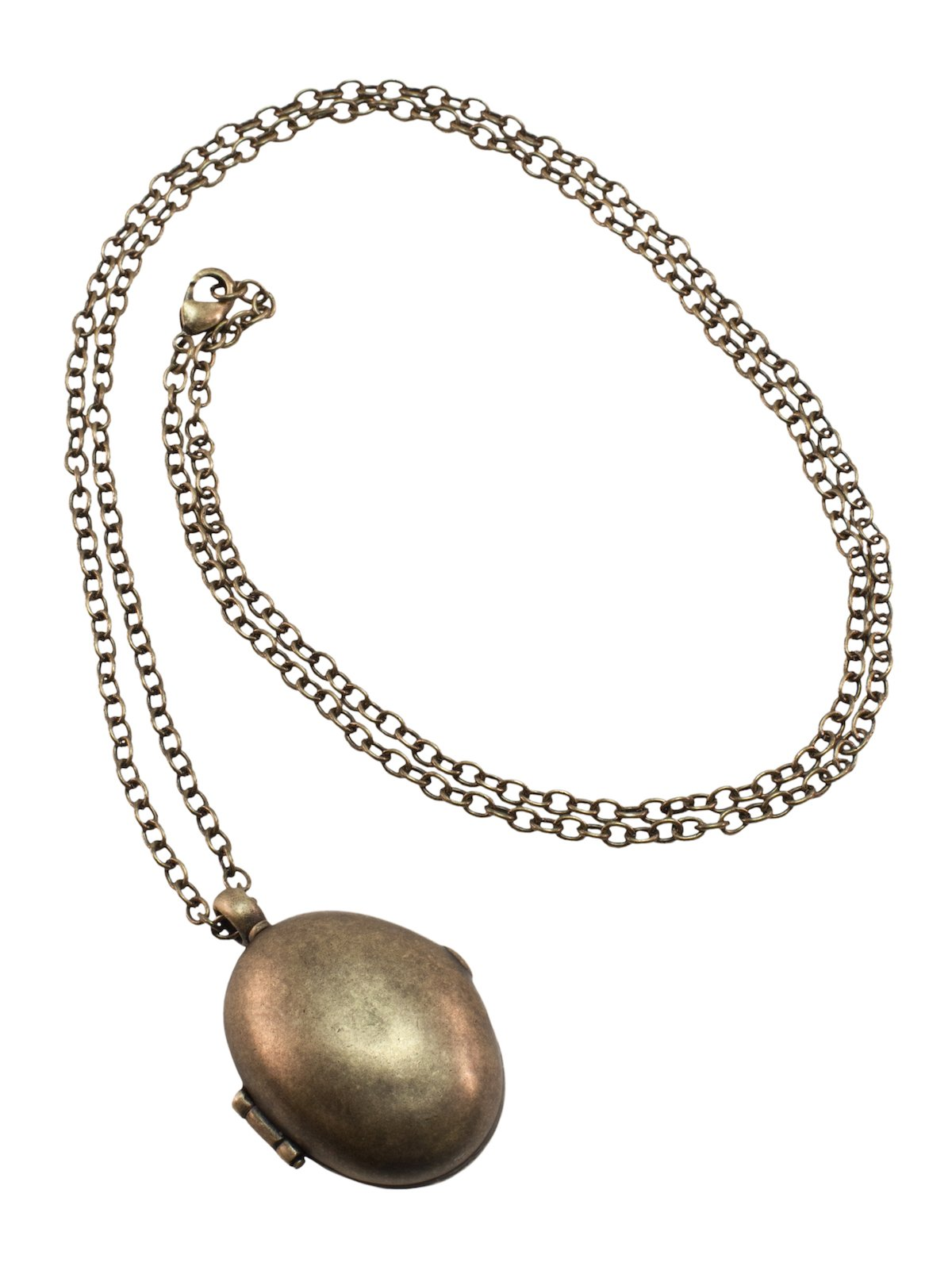 elope Tina Goldstein Costume Locket Necklace for Women by
