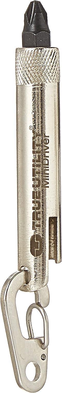 Amazon.com: True Utility tu231 minidriver con llavero ...