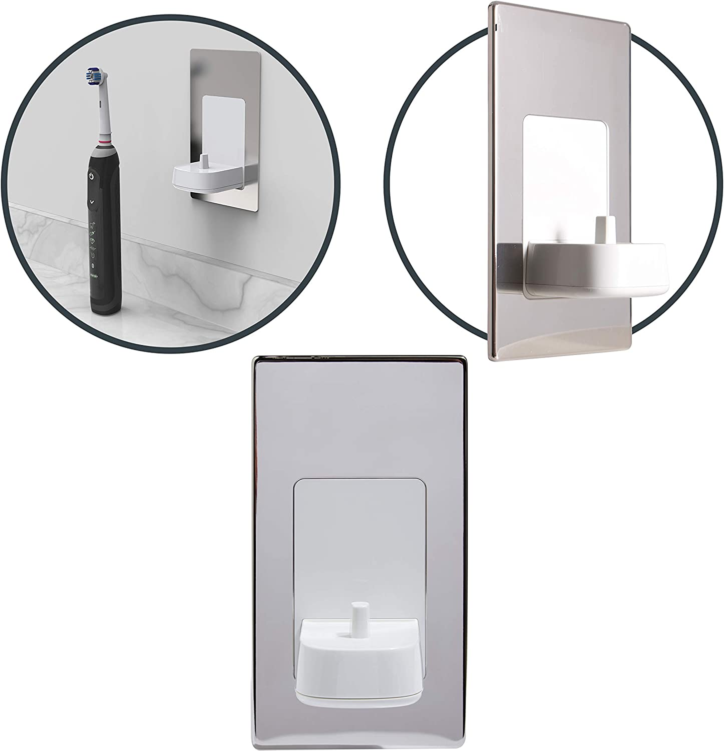 ProofVision in Wall Electric Toothbrush Charger: Amazon.co