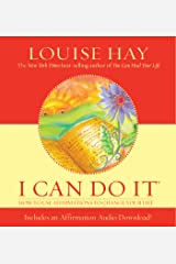 I Can Do It Affirmations Kindle Edition
