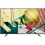 SAMSUNG 82-inch Class QLED Q70T Series - 4K UHD Dual LED Quantum HDR Smart TV with Alexa Built-in (QN82Q70TAFXZA, 2020…