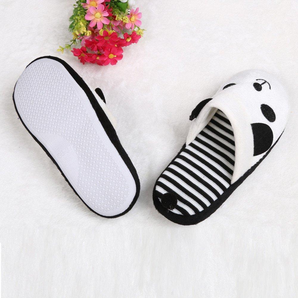 Amazon.com: Mysky Fashion - Zapatillas para mujer con diseño ...
