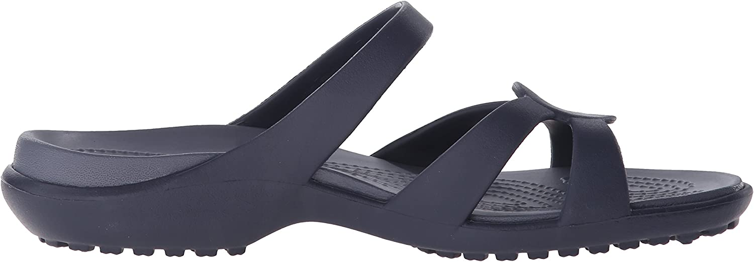 Crocs Womens Meleen Twist Sandal
