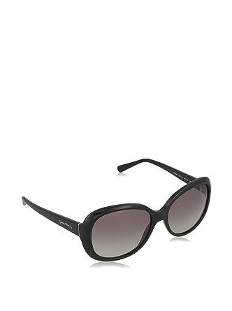 f74abc0f93f16 Amazon.com  Giorgio Armani Women s Sunglasses AR8047 56mm Black ...