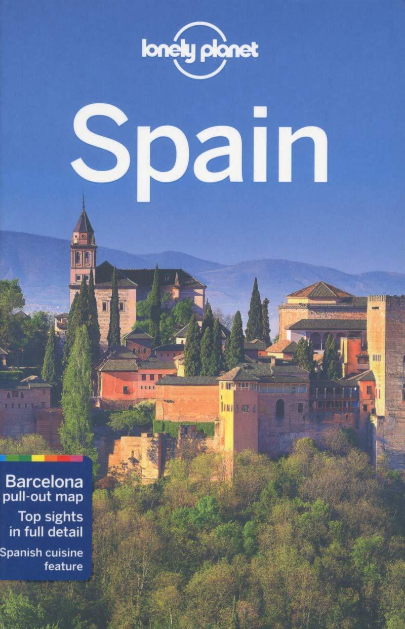 Spain 10 (Country Guides): Amazon.es: Ham, Anthony, Quintero ...