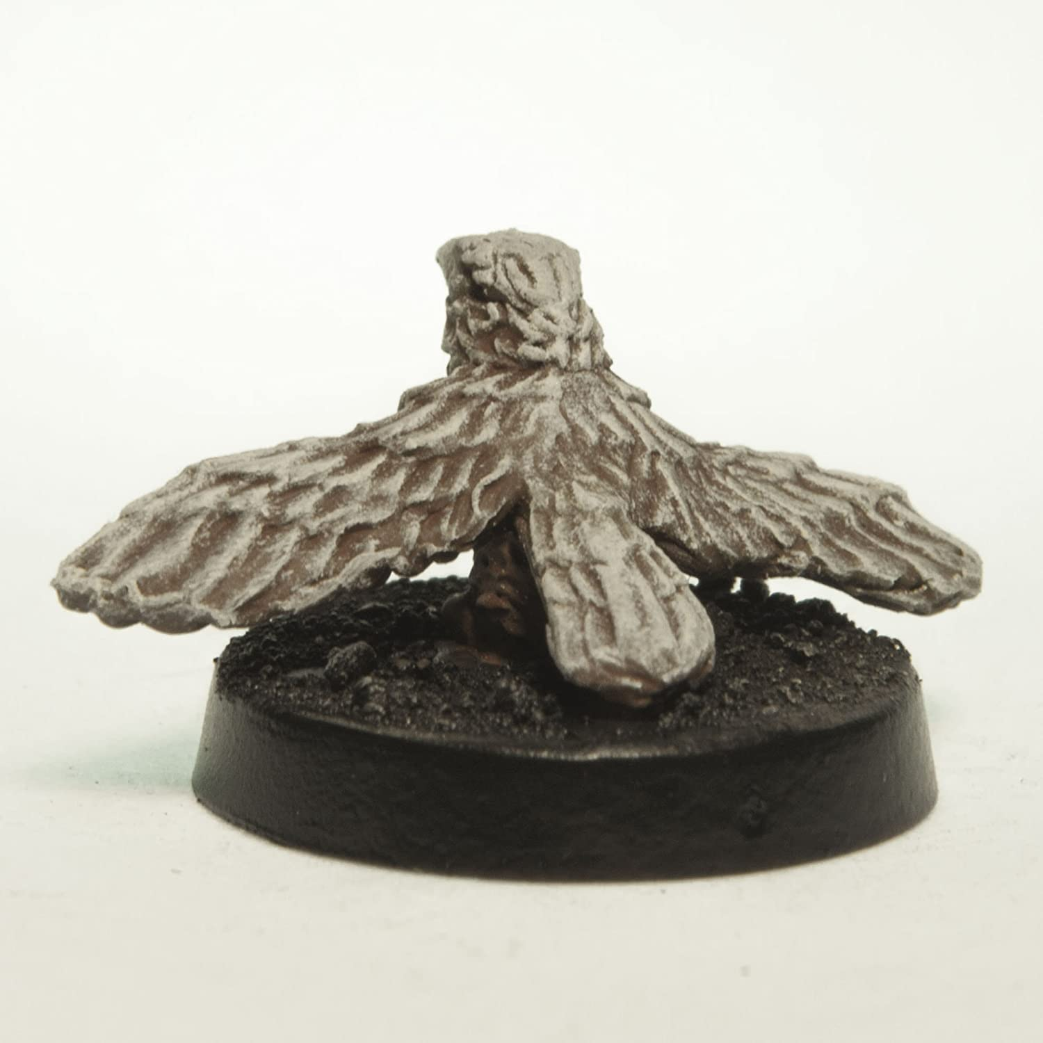 for 28mm Scale Table Top War Games Stonehaven Crow Miniature Figure Made in US Stonehaven Miniatures