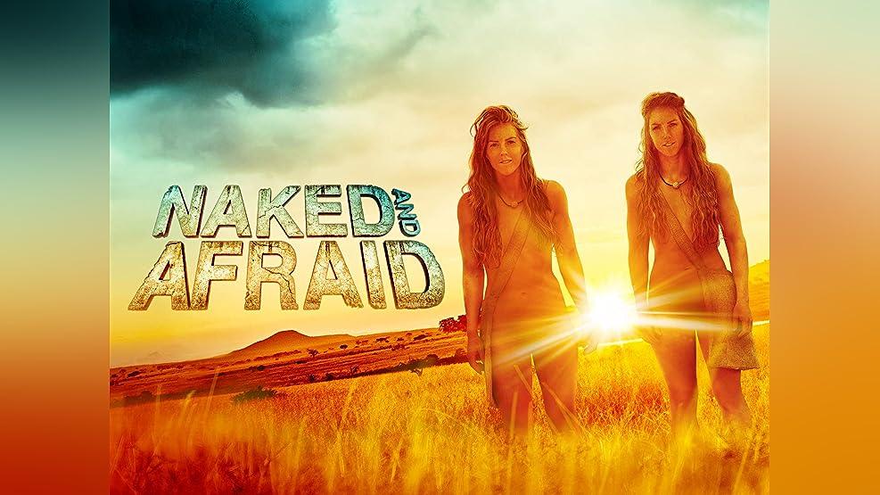 Naked and Afraid - Season 11