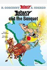 Asterix and the Banquet: Album 5 Paperback
