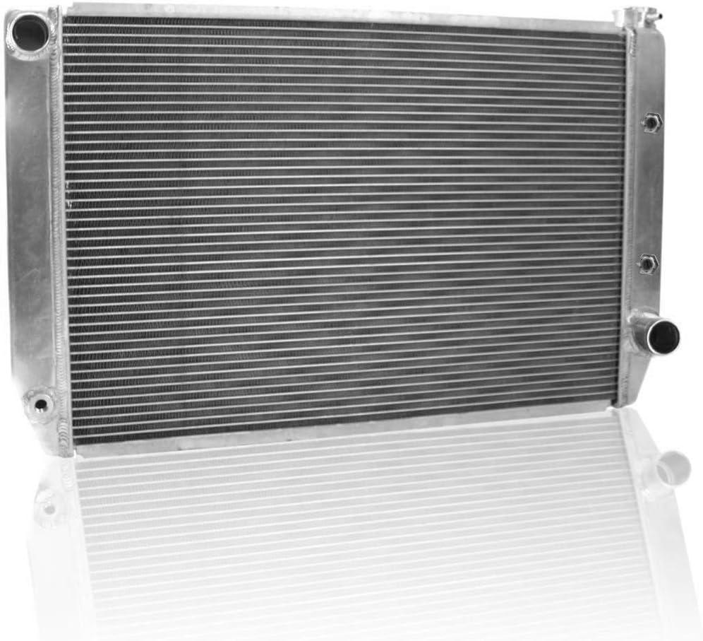 1-25272-TS Radiator Griffin
