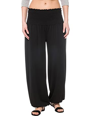 f2e6688f35 Amazon.co.uk | Women's Trousers
