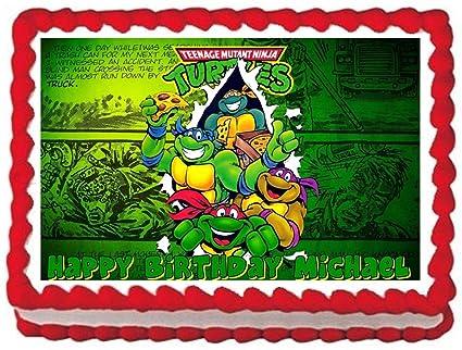 Amazon.com: Sweet Candy Kisses-Teenage Muntant Ninja Turtles ...
