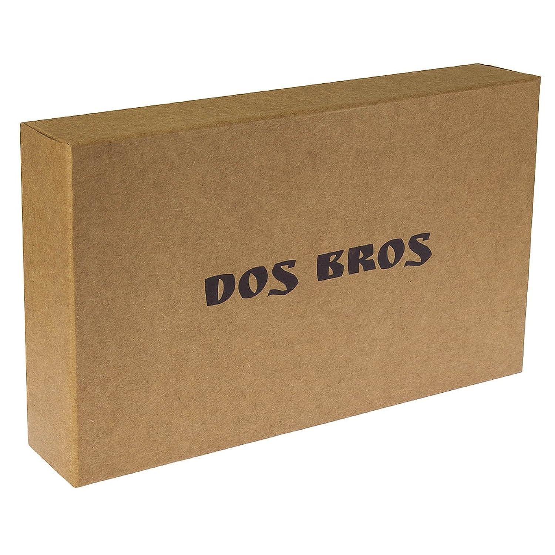Dos Bros Hunter Damen Leder Geldbörse Geldbeutel Portemonnaie Brieftasche DB-014