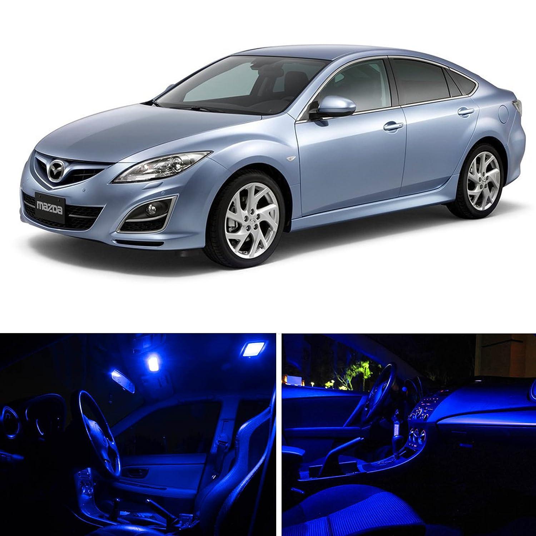 Mazda 3 2017 led interior lights for Interior design lighting 2017