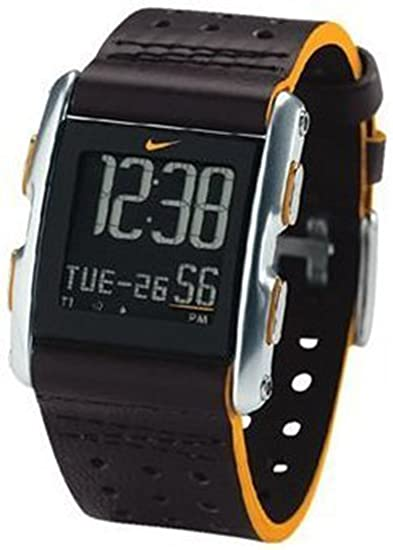 Nike WC0065-278 Hombres Relojes