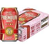 【Amazon.co.jp限定】 ザ・プレミアム・モルツ 醸造家の贈り物 〈華〉 [ 350ml×24本 ] [ギフトBox入り]